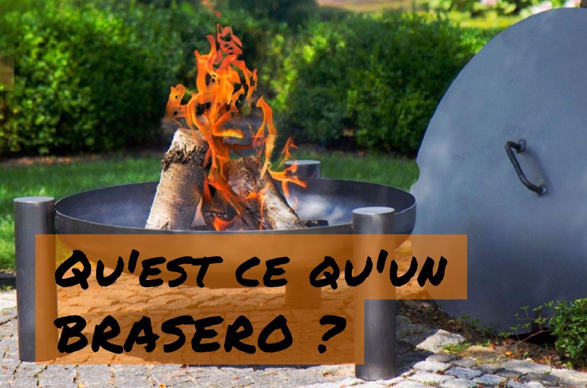 Top 10 Des Meilleurs Braseros Jardin Pas Cher Juillet 2020